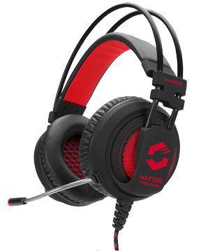 SPEEDLINK Maxter Stereo Gaming Headset für 27€ (statt 40€)