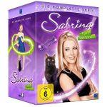 Sabrina – Total verhext! – Die komplette Serie auf 31 DVDs für 89€ (statt 124€)