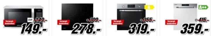 Media Markt Samsung Tiefpreisspätschicht : günstige Phones, Fernseher & Audio, Smartwatches und Haushaltsgroßgeräte