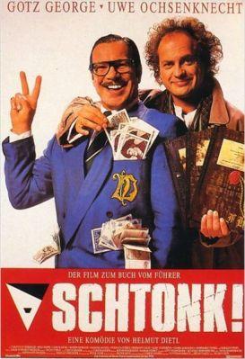 Schtonk! (IMDb 7,4) kostenlos in der ARD Mediathek