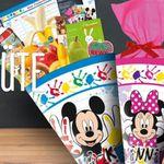 Kostenlose gefüllte Disney Schultüte für Erstklässler