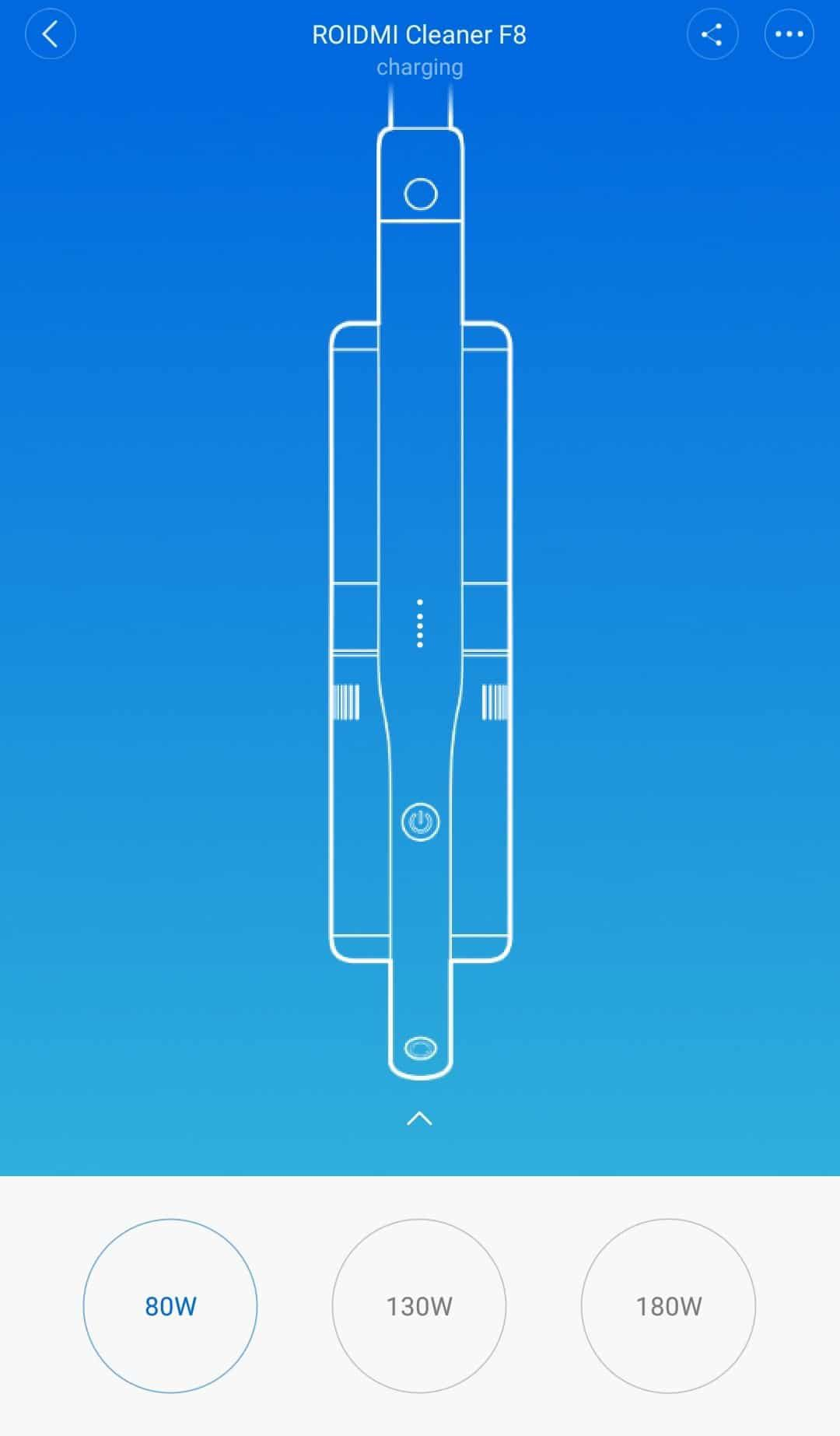 Xiaomi Roidmi F8 smarter Akku Staubsauger – Gadget oder ernsthafte Konkurrenz?