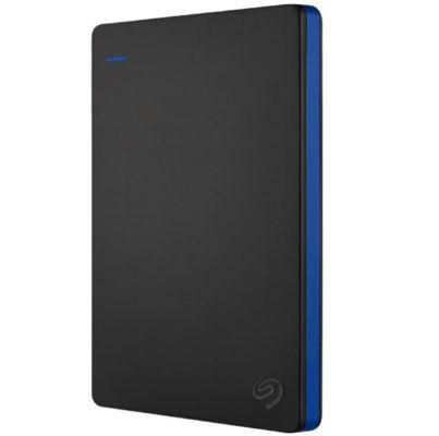 SEAGATE Game Drive portable 2TB Festplatte PS4 für 65€ (statt 81€)