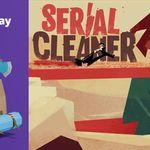 Gratis Game: Serial Cleaner   nur für (Twitch) Prime Mitglieder
