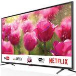 Sharp LC-65CUG8062E – 65 Zoll ultraHD smart TV für 799€ (statt 938€)
