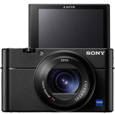 SONY Cyber shot DSC RX100 V   20MP Kompakt Kamera für 777€ (statt 865€) + 70€ Gutschein