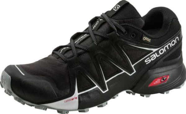 Salomon Speedcross Vario 2 GTX   Herren Trailrunning Schuhe für je 74,99€