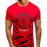 BOLF Herren T-Shirts 52 Modelle bis 2XL für je 7,955€ (statt 13€)