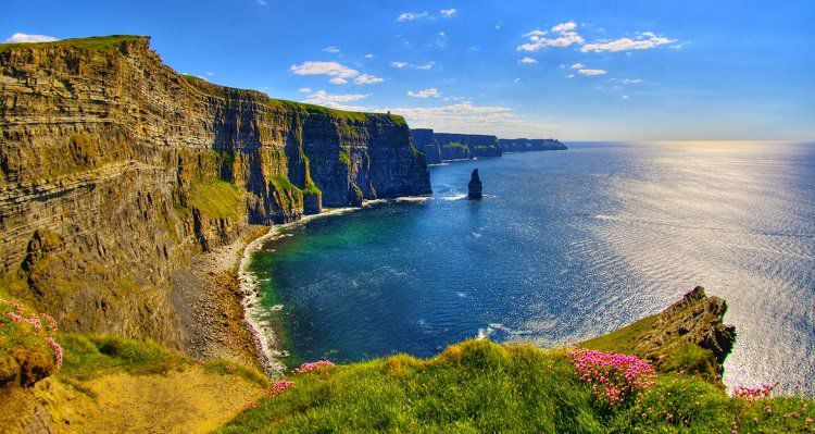 Rundreise durch Südirland mit 7 o. 10 ÜN in verschiedenen Hotels inkl. Frühstück, Mietwagen & Flüge ab 449€ p.P.