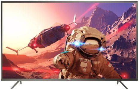 TCL U43P6046   43 Zoll UHD 4K smart TV für 349€ oder 49 Zoll für 399€