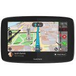 TOMTOM GO 620 PKW-Navigationsgerät mit 6 Zoll, Kartenmaterial für 152 Länder und Lifetime-Updates für 179€ (statt 225€)
