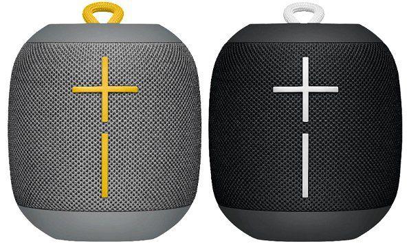 2er Pack UE Wonderboom Bluetooth Lautsprecher für 84€ (statt 100€)
