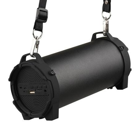 Smalody SL 10 Bluetooth Lautsprecher für 17,21€ (statt 21€)