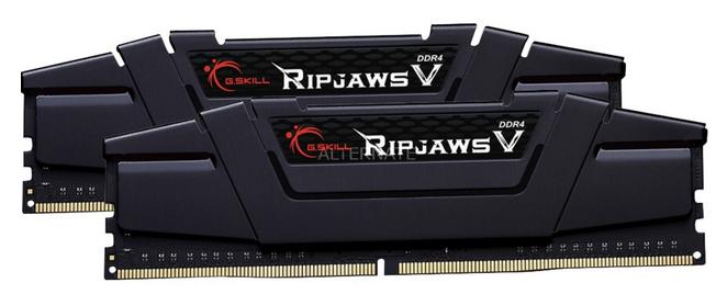 G.Skill DIMM 16GB DDR4 3200 Kit (2 x 8 GB) für 138,89€ (statt 164€)