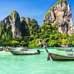 Inselhopping Thailand: 12 ÜN inkl. Frühstück, Transfer und Flüge ab 1.199€ p.P.