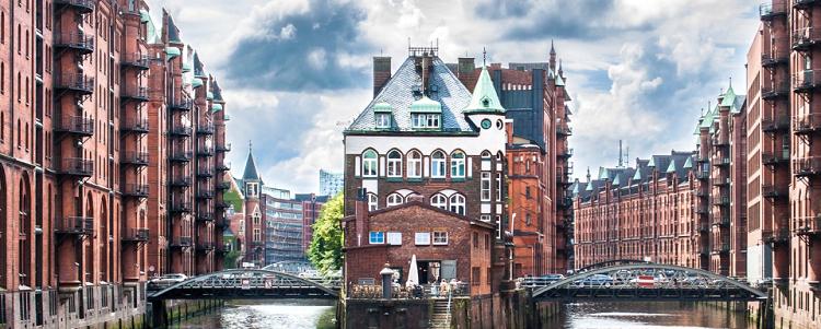 ÜN im 4,5* Hotel in Hamburg inkl. Frühstück, SPA und Fitness ab 69,50€ p.P.