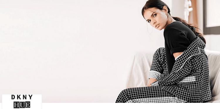 DKNY und HUE Sale bei Vente Privee mit bis zu 76% Rabatt   z.B. Tops ab 13,99€