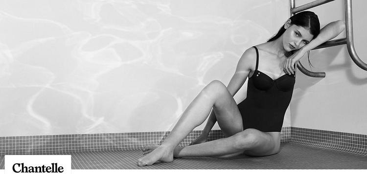 Chantelle Bikinis im Sale bei Vente Privee   z.B. Slips ab 13,90€
