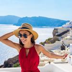 7 ÜN Inselhopping Athen, Santorini & Mykonos inkl. Frühstück, Transfers, Fährtickets, Flüge ab 669€