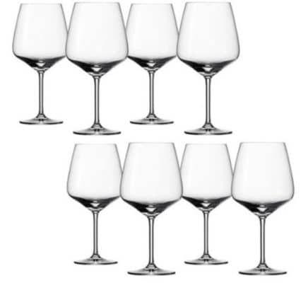 vivo Voice by Villeroy & Boch: Aperol  o. Cocktailglas aus Kristallglas 8tlg. für 24,99€ (statt 35€)