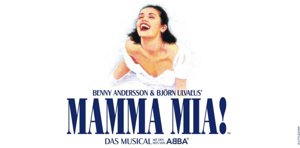 Mamma Mia!   Musical inkl. ÜN in Köln mit Frühstück ab 99€ p.P.