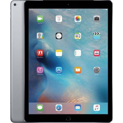 Apple iPad Pro 12,9 2017 WiFi mit 256GB für 616€ (statt neu 988€)   Zustand: Wie Neu