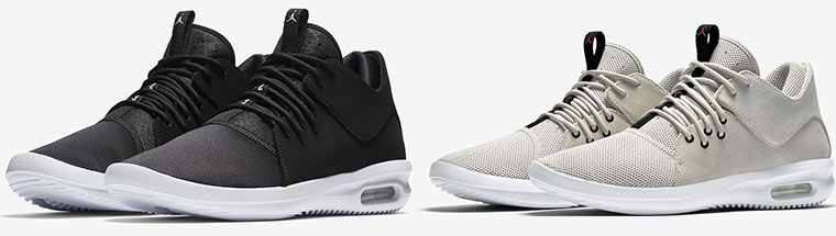 Air Jordan First Class Sneaker für 61,58€ (statt 79€)