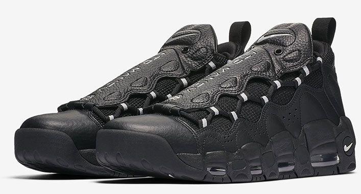 Nike Air More Money Sneaker für 95,18€ (statt 120€)