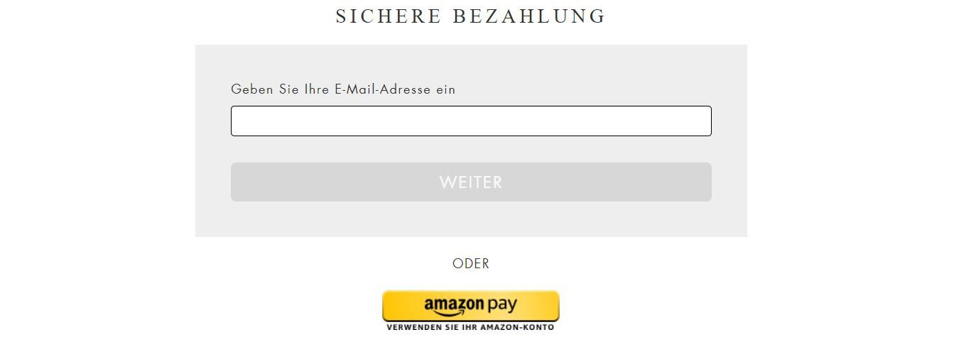 Amazon Pay   Der Internet Zahlungsdienst von Amazon