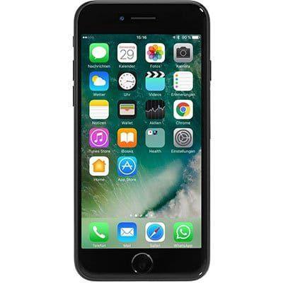 Apple iPhone 7   mit 128GB (gebraucht) für 333€ (statt 500€)