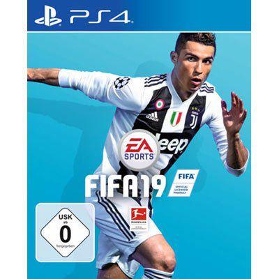 Fifa 19 (PS4, Xbox One, Nintendo Switch) für je 39,90€ (statt 47€)