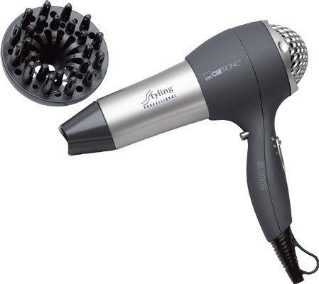 CLATRONIC HTD 3055 Haartrockner für 9€ (statt 16€)