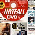 Knaller! 1 Jahr Computer Bild mit DVD für 126,50€ + 130€ Amazon Gutschein