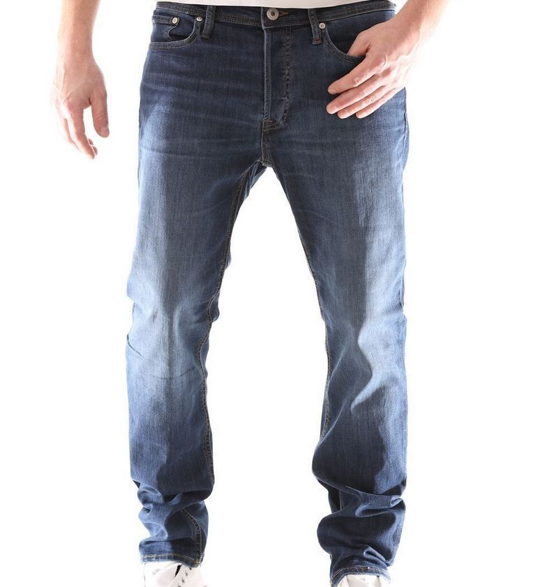 JACK & JONES Tim Jeans für 34,90€ (statt 51€)