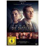 Die Dasslers – Pioniere, Brüder und Rivalen als DVD und Blu-ray für 5€ (statt 13€)