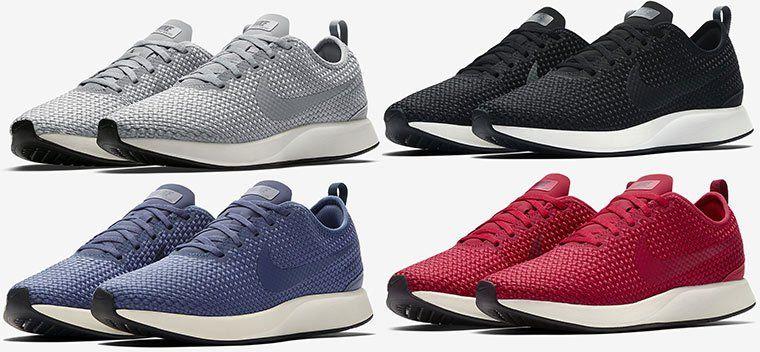 Nike Dualtone Racer SE Sneaker für 53,18€ (statt 76€)