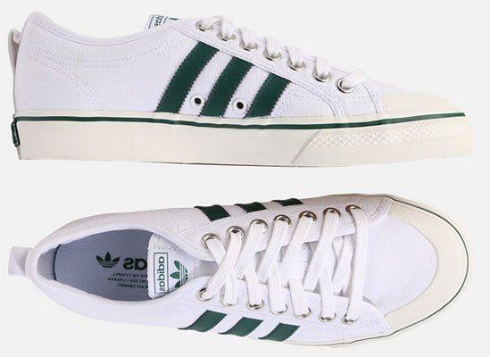 adidas Originals Sneaker Nizza für 31,41€ (statt 50€)