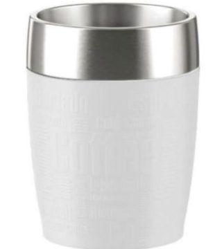EMSA Travel Cup   verschliessbarer Thermobecher für 7€ statt 13€