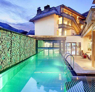 2 ÜN im Salzburger Land im 4* Eder Lifestyle Hotel in Maria Alm mit HP & Wellness ab 94,50€ p.P.