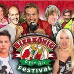 Bis zu 54% Rabatt auf Tickets für das Bierkönig Festival