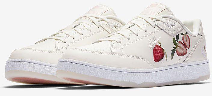 Nike Grandstand II Pinnacle Sneaker für 61,58€ (statt 82€)