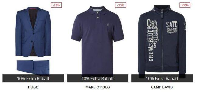 Peek & Cloppenburg* Sommer Sale bis zu  80% + 10% extra Rabatt + VSK frei