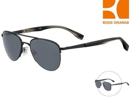 Hugo Boss Orange Sonnenbrillen für 45,90€   z.B. Modell 0331/S (statt 100€)