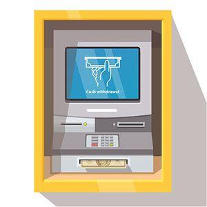 Skimming: So kann man manipulierte Geldautomaten erkennen
