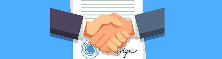 Kündigungen: Wie und wann man vorzeitig aus einem Vertrag kommt