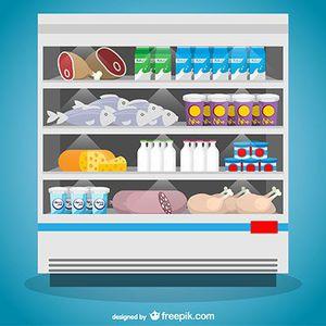 Lebensmittel richtig einfrieren   Sparen durch weniger Verschwendung