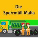 Die Sperrmüll Mafia   mit diesen Tricks werden Verbraucher abgezockt