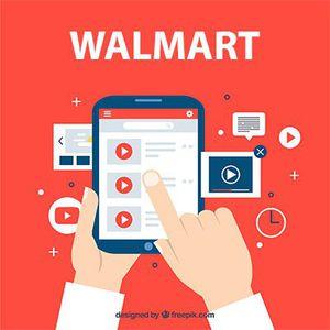 NEWS: Neuer Konkurrent   wird Walmart eigenen Streaming Dienst starten?