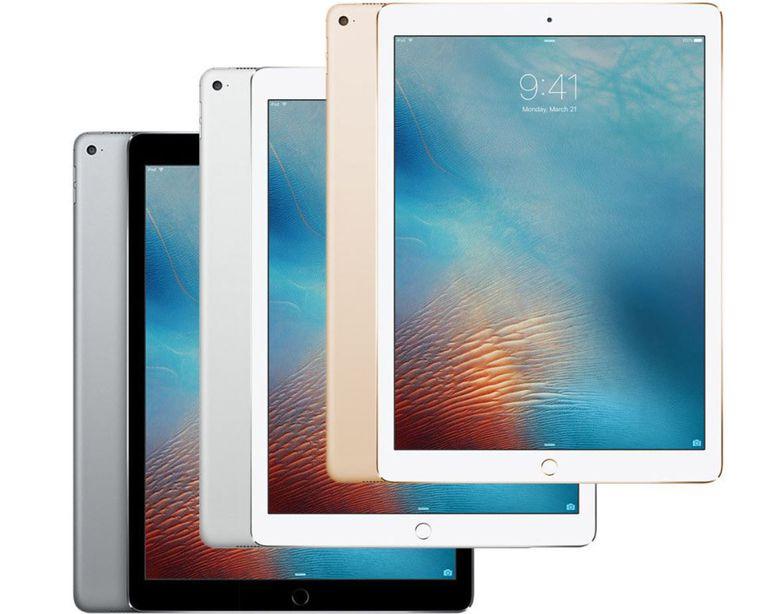 Apple iPad Pro 12,9 (A1670) 2017 WiFi 256 GB für 679,90€ (statt 927€)   Zustand wie neu