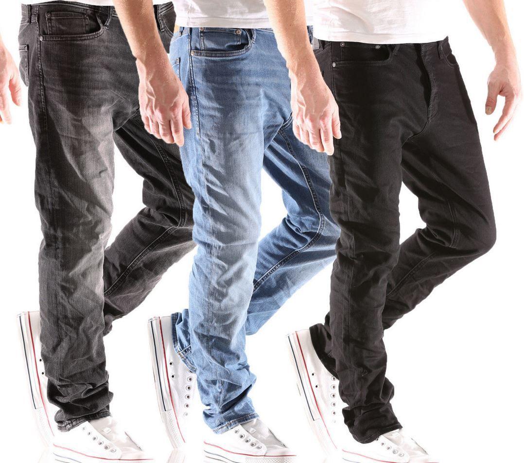 Top! JACK & JONES Tim und andere Herren Jeans für je 34,90€ (statt 48€)
